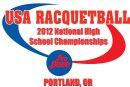 2012 USAR 26TH NATIONAL HIGH SCHOOL CHAMPIONSHIPS