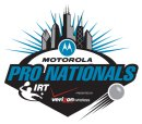 2008 MOTOROLA IRT PRO NATIONALS/REGIONAL QUALIFIER
