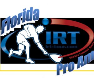 2017 IRT Pro-Am with Regional Singles