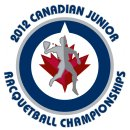 2012 Canadian Junior Racquetball Championships
