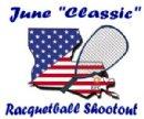 2011 LA JUNE CLASSIC Racquetball Shootout