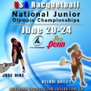 2012 39th National Junior Olympic Championships