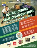 CNRA Nor Cal Junior Championships