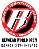 Revgear World Open - Kansas City