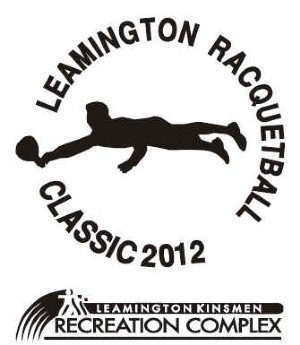 Racquetball Tournament in Leamington, ON