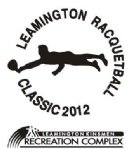 Leamington Racquetball Classic