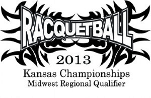 Racquetball Tournament in OVERLAND PARK, KS
