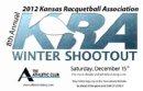 2012 KRA  Winter Racquetball Shootout