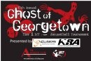 2010 - 11th Annual Ghost of Georgetown / KC IRT Pro-Am Tier 1 Racquetball Tournament, Presented by Novasors