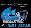 2010 San Diego Racquet House IRT Tier 1 Pro/Am