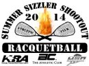 2014 - 9th Annual Summer Sizzler Racquetball Shootout