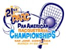 Pan Am Racquetball Championships 2008 - Costa Rica