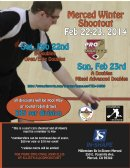Merced Winter Shootout