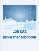 2013 Los Cab Mid Winter Shoot Out