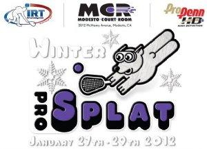 Racquetball Tournament in Modesto, CA, CA USA