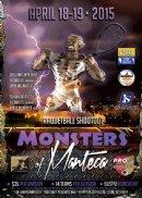 2015 MONSTERS OF MANTECA SHOOTOUT