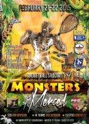 Monsters of Merced