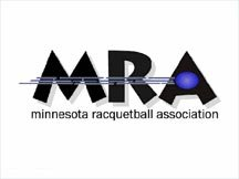 Racquetball Tournament in Fridley, MN