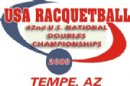 2009  USAR NATIONAL DOUBLES CHAMPIONSHIPS