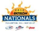 2012 45th National Singles Championships