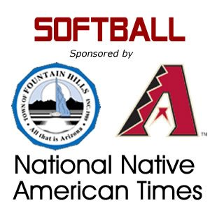 Softball Tournament in Fountain Hills, AZ