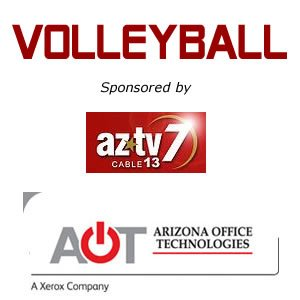 Volleyball Tournament in Scottsdale, AZ