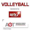 The Fort McDowell Yavapai Nation Lori Piestewa National Native American Games hosted by The Radisson Fort McDowell Resort & sponsored by Arizona Office Technologies - Volleyball