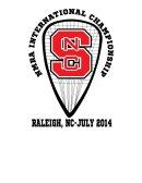National Masters 2014 International Championships