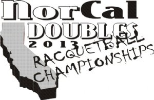 Racquetball Tournament in Redding, CA