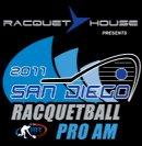Racquet House San Diego Pro/Am