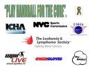 15th Annual Mayor's Cup Handball Tournament