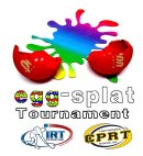 egg-splat Tournament + IRT Shootout + CPRT Shootout