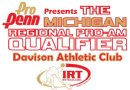 2016 USA Racquetball Regionals - Michigan