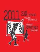 2011 WOR San Diego Doubles Spring Shootout