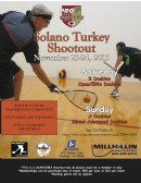 Solano Turkey Shootout