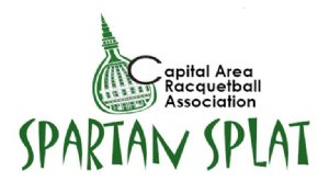Racquetball Tournament in East Lansing, MI USA