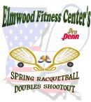 2014 La Spring Racquetball Doubles Shootout