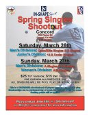 In-Shape Spring Singles Shootout