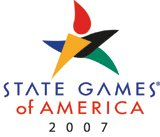 2007 STATE GAMES OF AMERICA