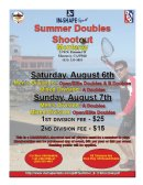 In-Shape Summer Doubles Shootout
