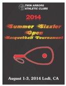 2014 Lodi Summer Sizzler