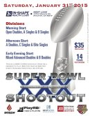 2015 Stockton Super Bowl Shootout (30th Anniversary)