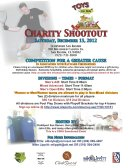 Toys For Kids Charity Doubles Shootout