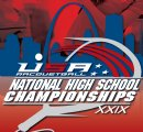 2015 USA Racquetball National High School Championships