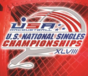 2015 USA Racquetball National Singles Championships