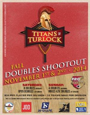 Racquetball Tournament in Turlock, CA, CA USA