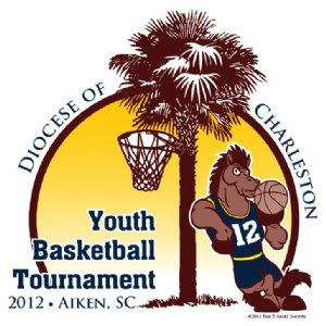 Basketball Tournament in Aiken, SC USA