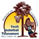 Diocese of Charleston Youth Basketball Tournament