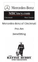 Mercedes-Benz of Cincinnati Pro-Am