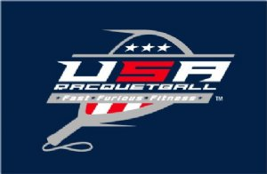 Racquetball Tournament in Phoenix, AZ USA